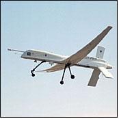 ALTUS II UAV