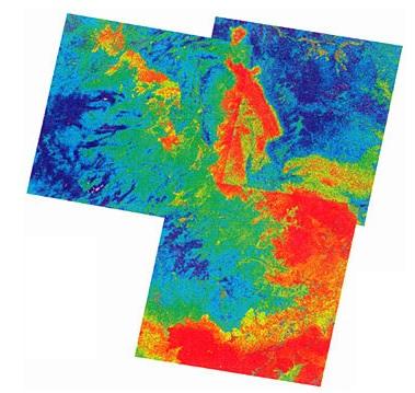 Landsat American Southwest