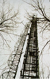 FLUXNET tower