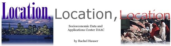 Location, Location, Location title