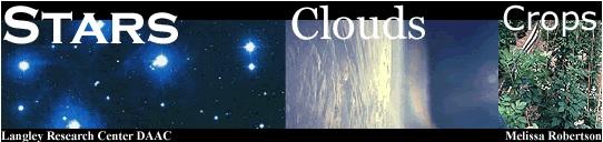 Stars, Clouds, Crops title