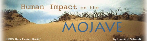 Human Impact on the Mojave title