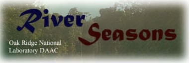 River Seasons title