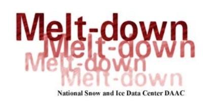 Melt-down title