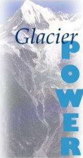 Glacier Power title