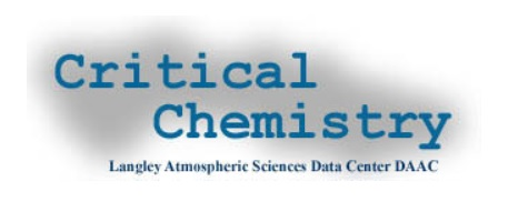 Critical Chemistry title