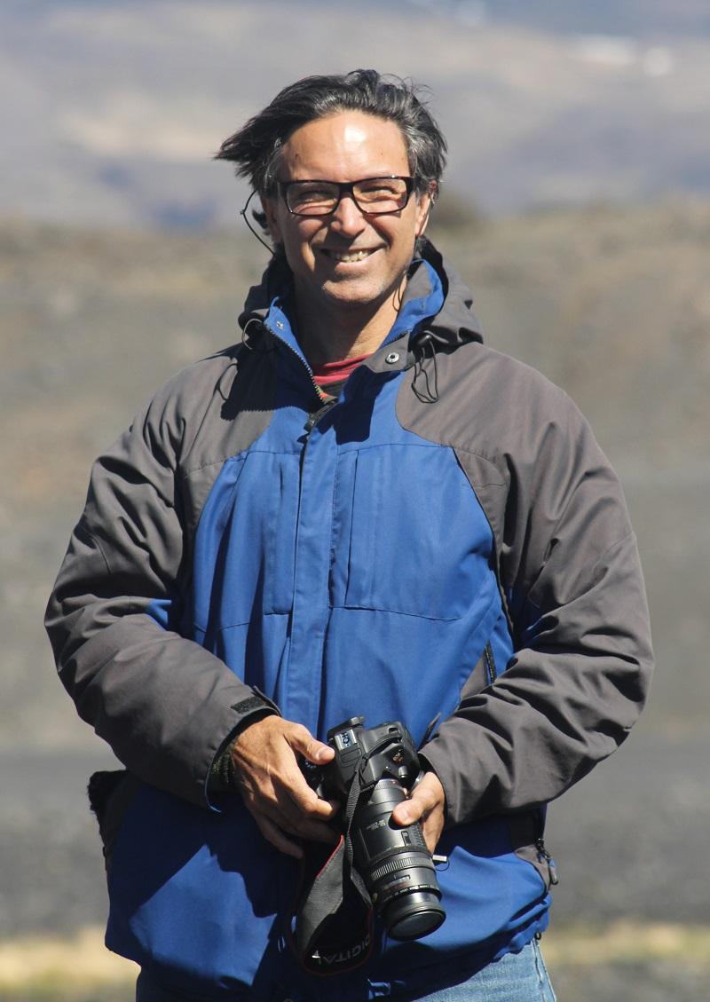 Dr. Santiago Gasso