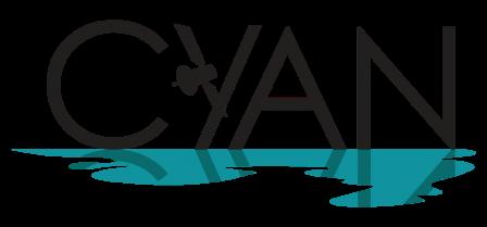 CyAN Project logo